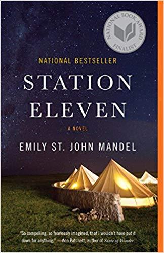 Station Eleven Audiobook Online