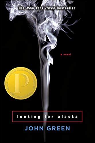 Looking for Alaska Audiobook