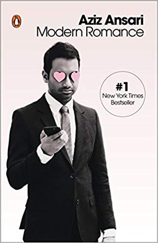 Modern Romance Audiobook