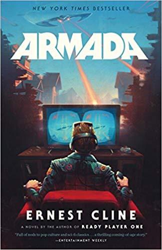 Armada Audiobook