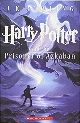 Harry Potter and the Prisoner of Azkaban Audiobook Jim Dale