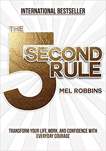 The 5 Second Rule Audiobook