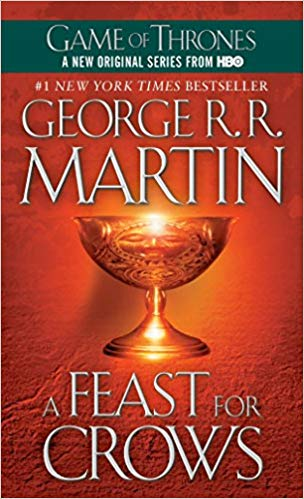 A Feast for Crows Audiobook