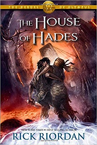 The House of Hades Audiobook