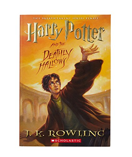 Harry Potter and the Deathly Hallows Audiobook Jim Dale