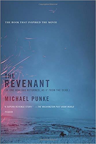 The Revenant Audiobook