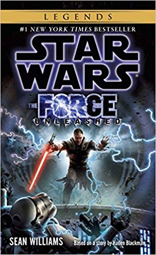 The Force Unleashed Audiobook