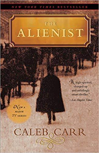The Alienist Audiobook