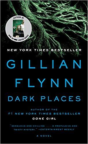 Dark Places Audiobook
