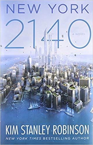 New York 2140 Audiobook