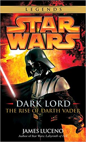 The Rise of Darth Vader Audiobook