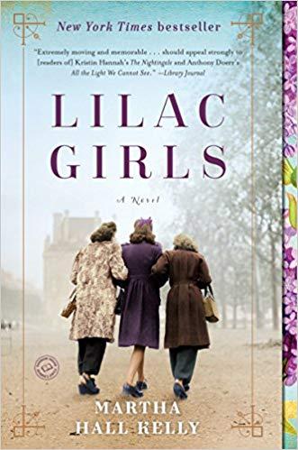 Lilac Girls Audiobook