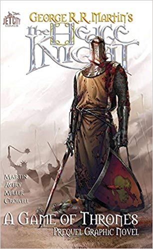 The Hedge Knight Audiobook