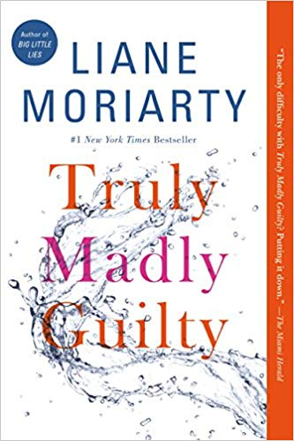 Truly Madly Guilty Audiobook