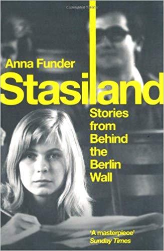 Stasiland Audiobook
