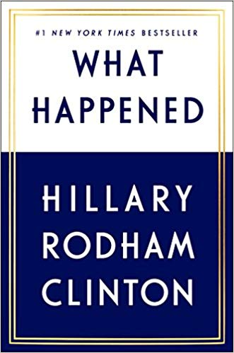 What Happened Audiobook