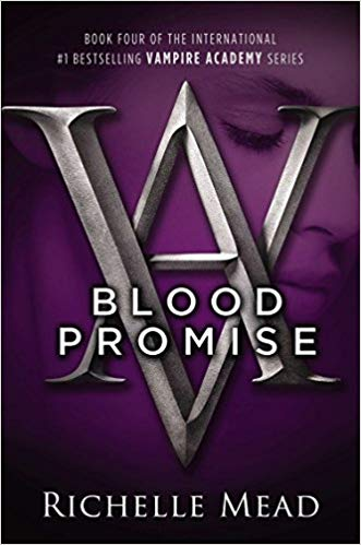Blood Promise Audiobook