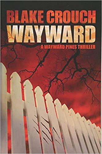 Wayward Audiobook