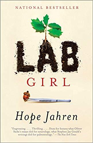 Lab Girl Audiobook