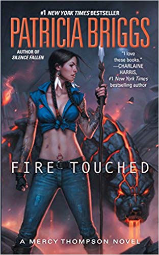 Fire Touched Audiobook