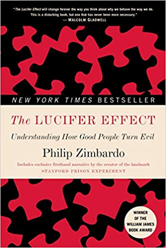 The Lucifer Effect Audiobook