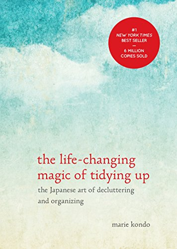 The Life-Changing Magic of Tidying Up Audiobook