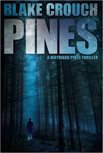 Pines Audiobook