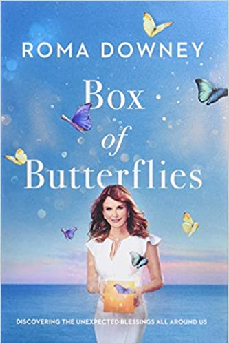 Roma Downey - A Box of Butterflies Audio Book Free