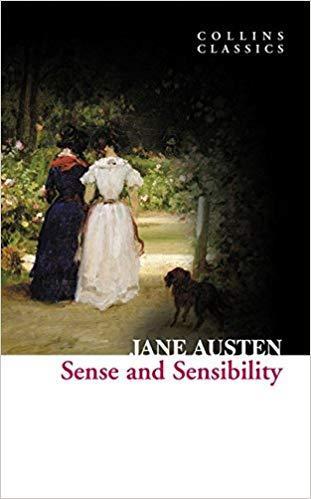 Jane Austen - Sense and Sensibility Audio Book Free