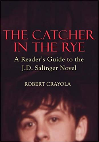 Robert Crayola - The Catcher in the Rye Audio Book Free