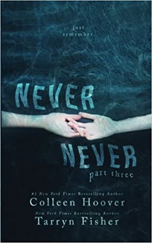 Colleen Hoover - Never Never Audio Book Free
