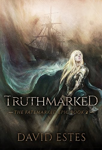 David Estes - Truthmarked Audio Book Free