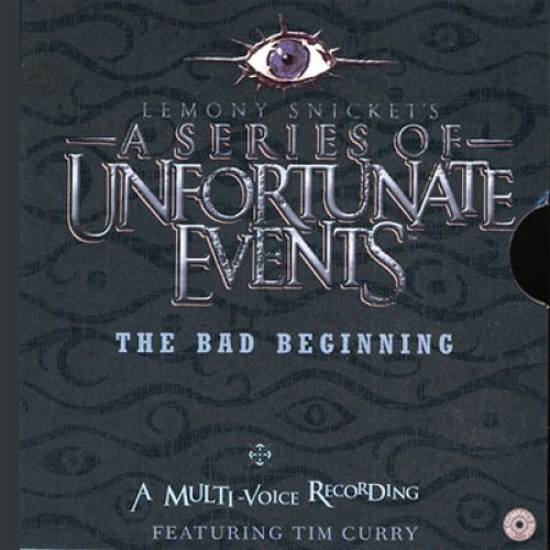 Lemony Snicket - A Series of Unfortunate Events Audio Book Free