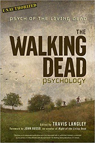 Travis Langley - The Walking Dead Psychology Audio Book Free