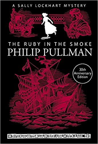 Philip Pullman - The Ruby in the Smoke Audio Book Free