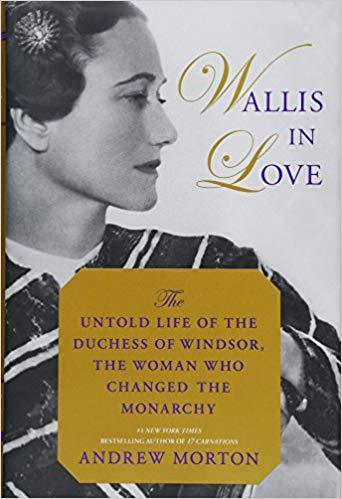 Andrew Morton - Wallis in Love Audio Book Free