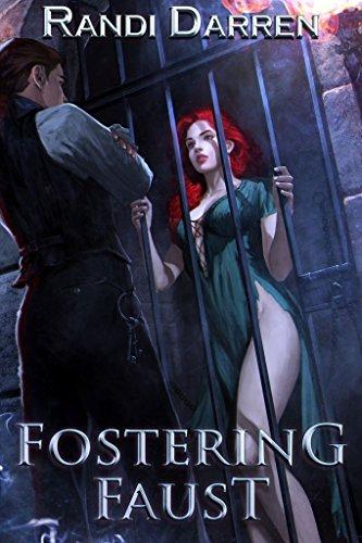 Randi Darren - Fostering Faust Audio Book Free