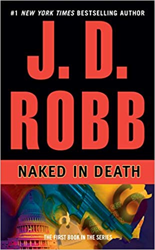 J. D. Robb - Naked in Death Audio Book Free