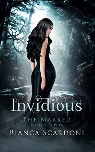 Bianca Scardoni - Invidious Audio Book Free