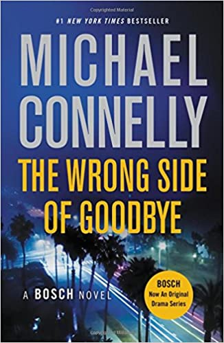 Michael Connelly - The Wrong Side of Goodbye Audio Book Free