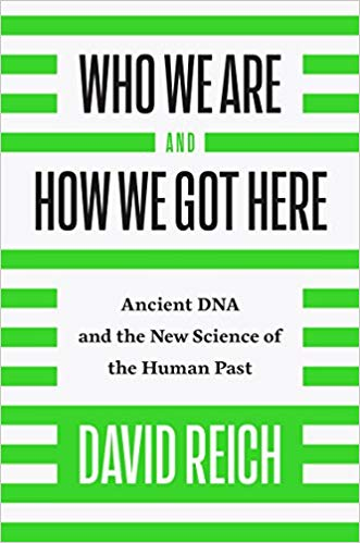 David Reich - Who We Are and How We Got Here Audio Book Free