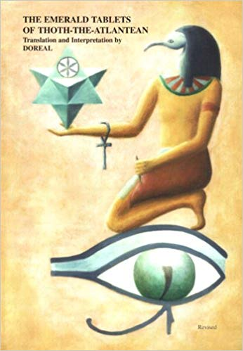 M. Doreal - The Emerald Tablets of Thoth The Atlantean Audio Book Free