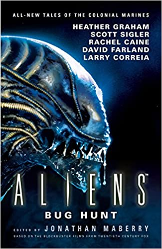 Jonathan Maberry - Aliens Audio Book Free