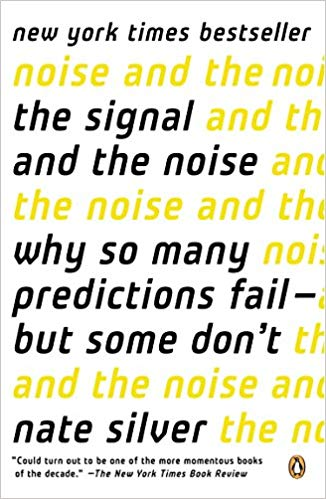 Nate Silver - The Signal and the Noise Audio Book Free