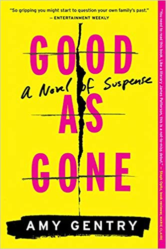 Amy Gentry - Good as Gone Audio Book Free
