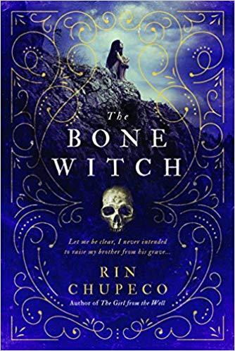 Rin Chupeco - The Bone Witch Audio Book Free