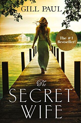 Gill Paul - The Secret Wife Audio Book Free