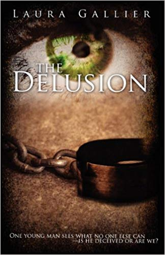Laura Gallier - The Delusion Audio Book Free