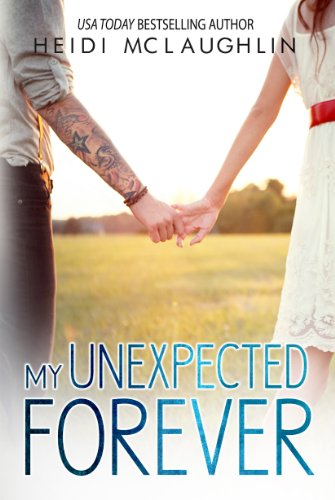 Heidi McLaughlin - My Unexpected Forever Audio Book Free