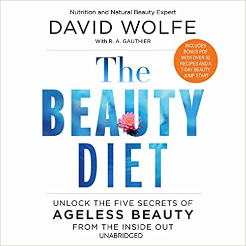 David Wolfe - The Beauty Diet Audio Book Free